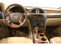 2009 Gold Mist Metallic Buick Enclave CXL  photo #21