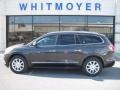 Iridium Metallic - Enclave Leather AWD Photo No. 1