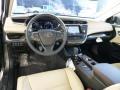 Almond 2013 Toyota Avalon Interiors