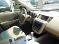 2007 Glacier Pearl White Nissan Murano SL  photo #6