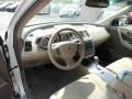 2007 Glacier Pearl White Nissan Murano SL  photo #12