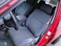 Gray 2001 Nissan Frontier Interiors