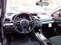Black Dashboard Photo for 2013 Subaru Impreza #74417071