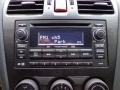 Black Audio System Photo for 2013 Subaru Impreza #74418004