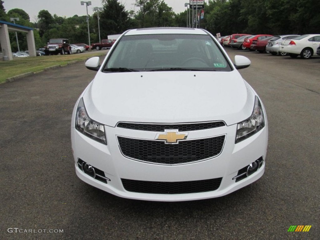 summit white 2012 chevrolet cruze ltz rs exterior photo 74418658. Black Bedroom Furniture Sets. Home Design Ideas