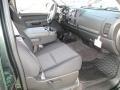 2013 Fairway Metallic Chevrolet Silverado 1500 LT Crew Cab 4x4  photo #6
