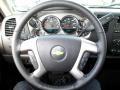 2013 Fairway Metallic Chevrolet Silverado 1500 LT Crew Cab 4x4  photo #20
