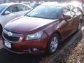 Autumn Metallic 2013 Chevrolet Cruze Gallery