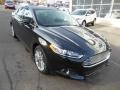 Tuxedo Black Metallic 2013 Ford Fusion Gallery