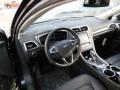 2013 Tuxedo Black Metallic Ford Fusion SE 2.0 EcoBoost  photo #10