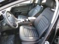 2013 Tuxedo Black Metallic Ford Fusion SE 2.0 EcoBoost  photo #11