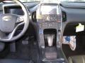 Jet Black/Dark Accents Dashboard Photo for 2013 Chevrolet Volt #74436329
