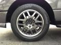 2008 Ford F150 FX2 Sport SuperCrew Wheel and Tire Photo