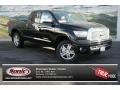 2013 Black Toyota Tundra Limited Double Cab 4x4  photo #1