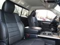 2013 1500 R/T Regular Cab R/T Black Interior