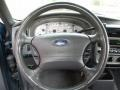 Graphite Steering Wheel Photo for 2002 Ford Explorer #74467994
