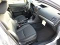 Black Interior Photo for 2013 Subaru Impreza #74490451