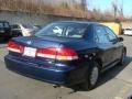 2002 Eternal Blue Pearl Honda Accord VP Sedan  photo #4