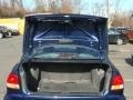 2002 Eternal Blue Pearl Honda Accord VP Sedan  photo #16