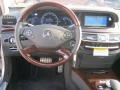 Black Dashboard Photo for 2013 Mercedes-Benz S #74499143