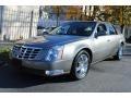 Tuscan Bronze ChromaFlair 2010 Cadillac DTS Platinum