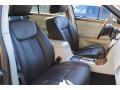 2010 Cadillac DTS Light Linen/Cocoa Interior Interior Photo