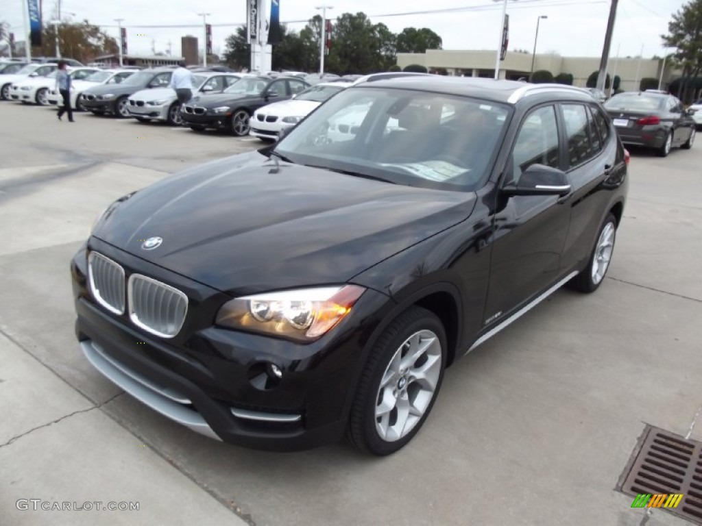2013 black sapphire metallic bmw x1 sdrive 28i 74489871. Black Bedroom Furniture Sets. Home Design Ideas