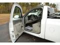 2012 Summit White Chevrolet Silverado 1500 LT Regular Cab 4x4  photo #11