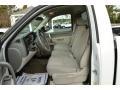 2012 Summit White Chevrolet Silverado 1500 LT Regular Cab 4x4  photo #12
