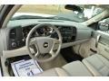 2012 Summit White Chevrolet Silverado 1500 LT Regular Cab 4x4  photo #20