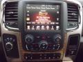 Controls of 2013 1500 Laramie Longhorn Crew Cab 4x4