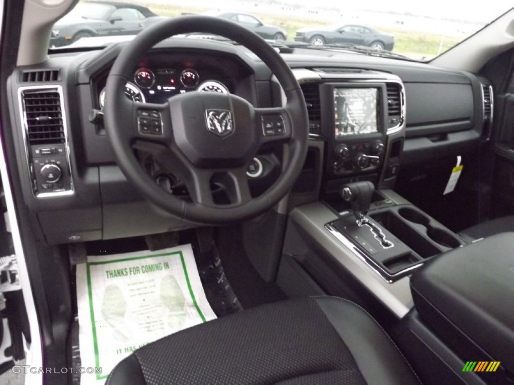 2014 ram 1500 laramie longhorn interior car interior design. Black Bedroom Furniture Sets. Home Design Ideas