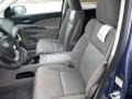 2013 Twilight Blue Metallic Honda CR-V EX AWD  photo #10