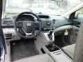 Gray Dashboard Photo for 2013 Honda CR-V #74519537