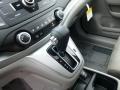 2013 Twilight Blue Metallic Honda CR-V EX AWD  photo #16