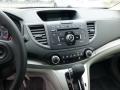Gray Controls Photo for 2013 Honda CR-V #74519657