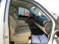 2011 White Diamond Tricoat Chevrolet Silverado 1500 LT Crew Cab  photo #15