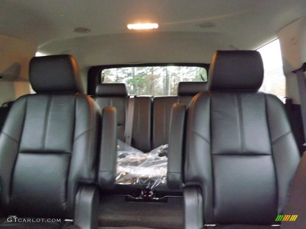 2013 Chevrolet Tahoe Lt Interior Color Photos