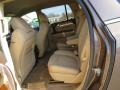 2008 Cocoa Metallic Buick Enclave CXL  photo #12