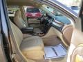 2008 Cocoa Metallic Buick Enclave CXL  photo #17