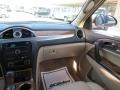2008 Cocoa Metallic Buick Enclave CXL  photo #18