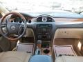 2008 Cocoa Metallic Buick Enclave CXL  photo #19