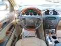 2008 Cocoa Metallic Buick Enclave CXL  photo #20