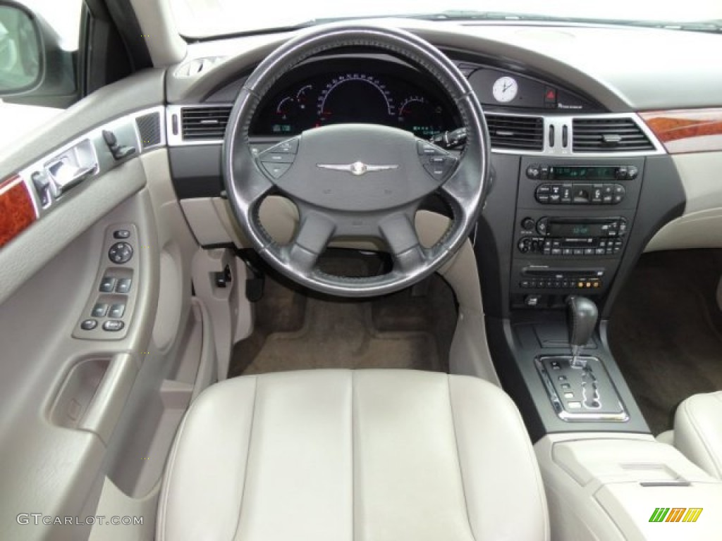chrysler pacifica manual 2006