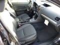 Black Interior Photo for 2013 Subaru Impreza #74539862