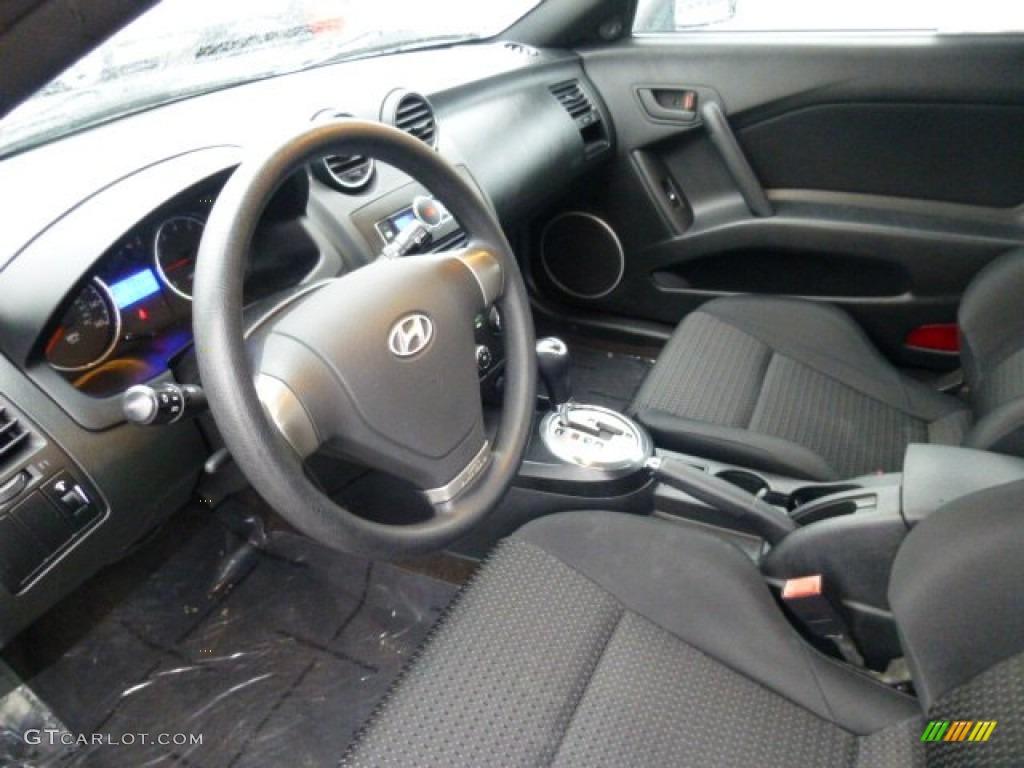 2007 Hyundai Tiburon Gs Interior Photos Gtcarlot Com