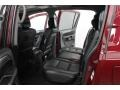 Charcoal Rear Seat Photo for 2012 Nissan Armada #74544420