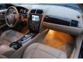 Caramel Dashboard Photo for 2010 Jaguar XK #74553062