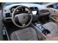 Caramel Prime Interior Photo for 2010 Jaguar XK #74553269