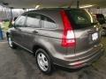 2010 Polished Metal Metallic Honda CR-V LX AWD  photo #2